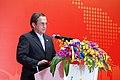Canciller Patiño asiste a Día Nacional del Ecuador en EXPO Shanghai (4955406510).jpg