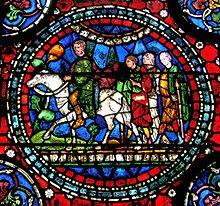 List of Christian pilgrimage sites - Wikipedia