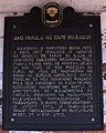 Cape Bojeador Lighthouse Historical Marker (cropped).jpg