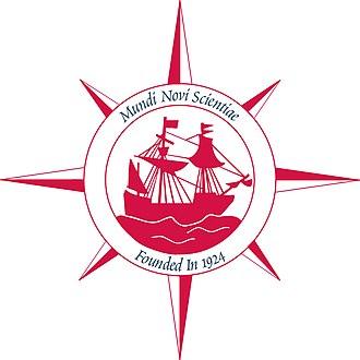 Cape Henry Collegiate School - Image: Cape Henry Collegiate School Seal