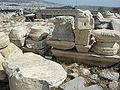 Capitals in acropolis.JPG