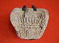 Capitell islàmic, Museu de Belles Arts de València.JPG