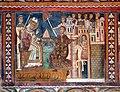 Cappella di san silvestro, affreschi del 1246, storie di costantino 06 donazione di costantino 2 (2).jpg