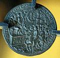 Caradosso (attr.), medaglia di ludovico il moro, 1488 circa, verso.JPG