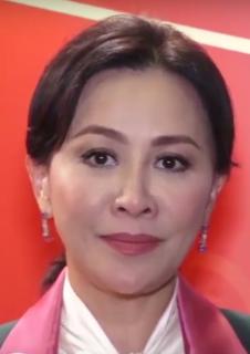 Carina Lau Musical artist