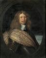 Carl Gustaf Wrangel af Salmis, 1613-1676 (Matthäus Merian d.y.) - Nationalmuseum - 18423.tif