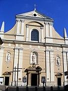 Carmelite Church in Kraków 2.jpg