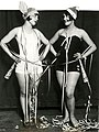 Carnavalskostuums - Mardi Gras costumes (5453358446).jpg