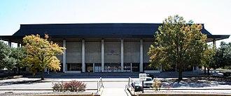 Carolina Coliseum - Image: Carolina Coliseum
