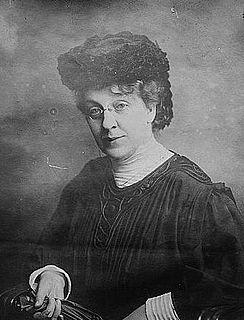 Caroline Bartlett Crane Minister and suffragist