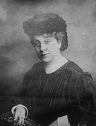 Caroline Bartlett Crane - Crane (1912)