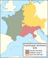 Carolingian territorial divisions, 870.png