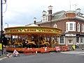 Carousel, Homefield Rise - geograph.org.uk - 1387217.jpg