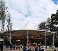 Carousel at Royal Melbourne Zoological Park.jpg