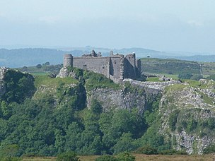 Carreg Cennen Castle - geograph.org.uk - 563738.jpg