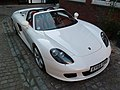 Carrera GT white (6563843443).jpg