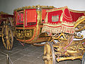 Carriage of the Russian Imperial Court (second quarter of XIX century) 01.jpg