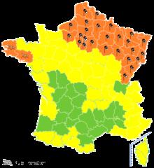 Tempête Xynthia — Wikipédia