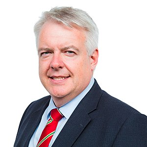 First Minister of Wales - Image: Carwyn Jones AM (28092341921)