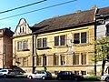Casa, str Brasov 2, Timisoara.jpg