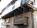 Casa Carbajal(casa de la serrana de la vera. Leyenda. - panoramio.jpg
