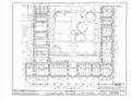 Casa de Rancho Guajome, San Luis Rey, San Diego County, CA HABS CAL,37-VIST.V,1- (sheet 3 of 11).png