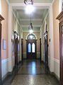 Casalmaggiore - Palazzo Municipale - Corridoio del piano nobile.JPG