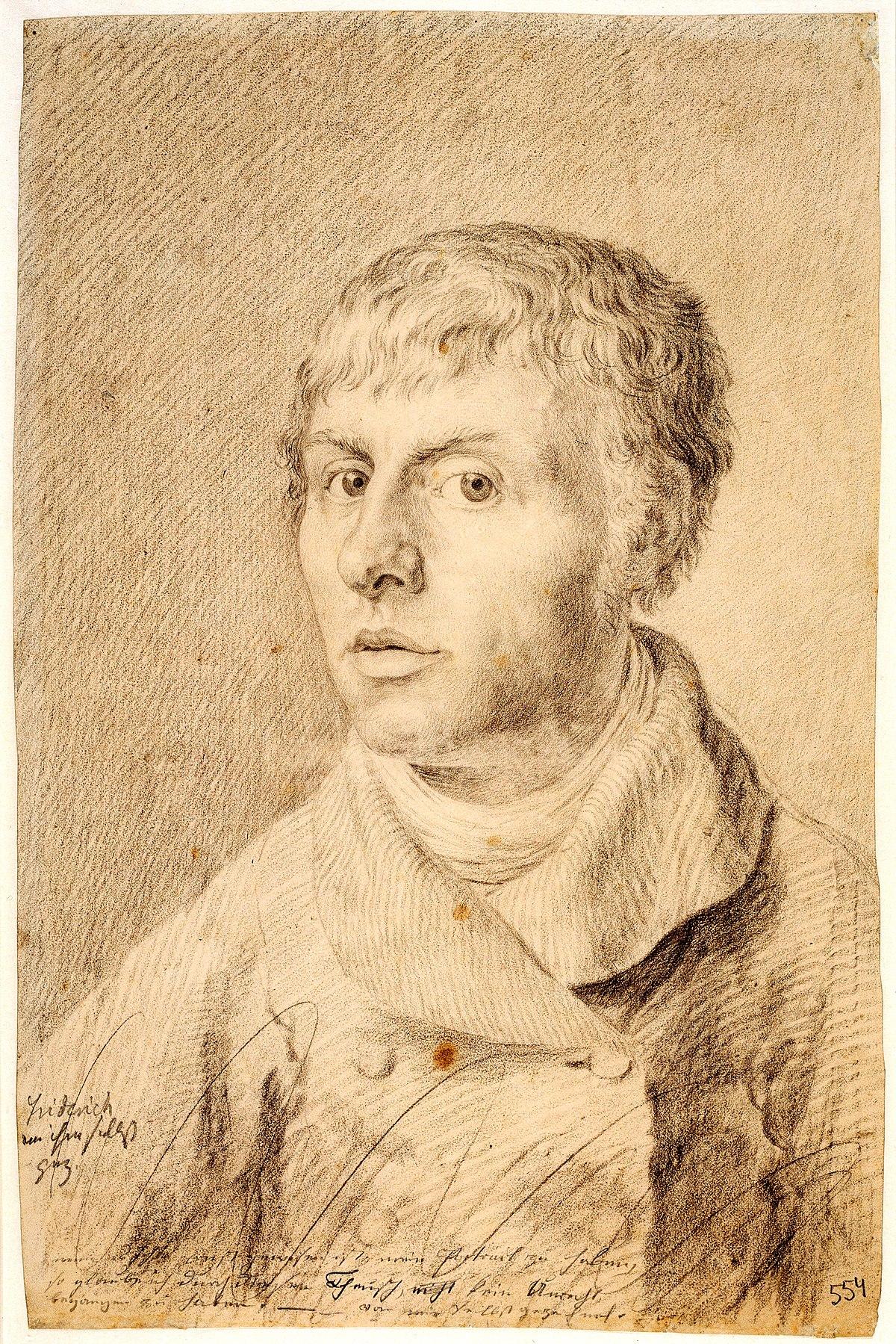 カスパー・ダーヴィト・フリードリヒの画像 p1_1