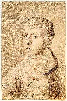 Caspar David Friedrich Wikipedia