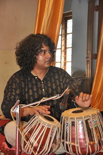 Cassius Khan - Cassius Khan, performing at Kollam, Kerala, India