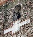 Castel sismondo, stemma malatestiano 04.JPG