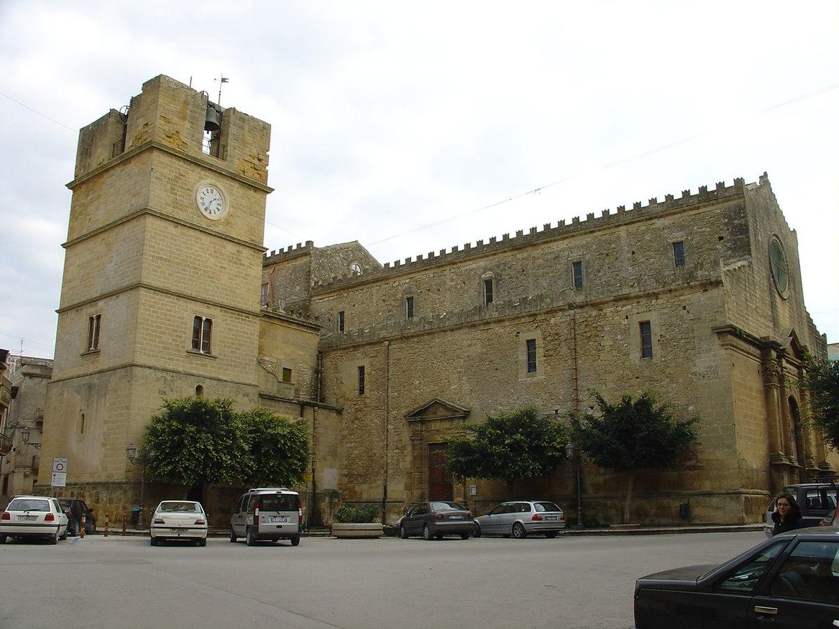 Castelvetrano wikipedia for Foto di zig e sharko
