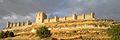 Castillo de Peñafiel, al atardecer.jpg