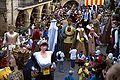 Catalonia LesBogesBlanques FestaMajor 2007.jpg