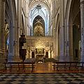 Catedral de Palencia, nave central.jpg