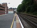Caterham station look south.JPG