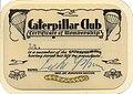 Caterpillarclub-certicate of membership-blanked.JPG