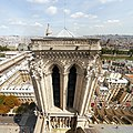 Cathédrale Notre-Dame - Paris - North Tower - 02.jpg