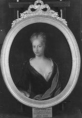 Catharina Roselia ca 1690-1752), gift med Abraham Grill