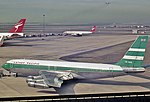 Cathay Pacific Boeing 707-351C at Sydney Airport.jpg