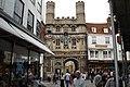 Cathedral Gate, Canterbury - geograph.org.uk - 71153.jpg