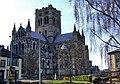 Catholic cathedral of St John the Baptist, Norwich, Norfolk 02.jpg