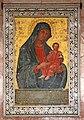 Cattedrale di Palermo, icona occidentale della Madre di Dio. - panoramio.jpg