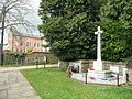 Caythorpe war memorial - geograph.org.uk - 758072.jpg