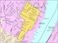Census Bureau map of Cliffside Park, New Jersey.png