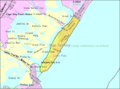 Census Bureau map of Stone Harbor, New Jersey.png