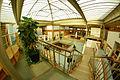 Centre Belge de la Bande-Dessinée, troisième étage.jpg