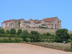 Image illustrative de l'article Château de Pisy