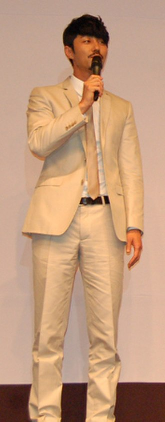 Cha Seung-won - In June 2010