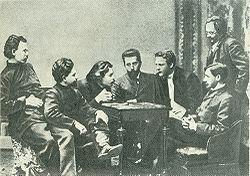 Группа Среда